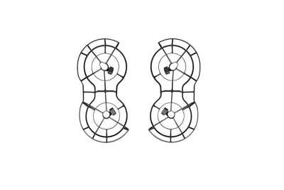 Genuine DJI Mavic Mini 360° Propeller Guards - Protect yourself and your drone!