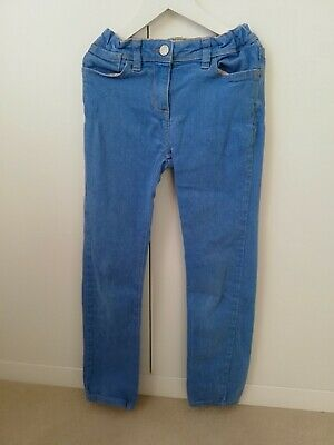 Great Pair Of Girls Boden Jeans, Age 10!!