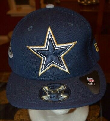 huge inventory sells special for shoe DALLAS COWBOYS NEW Era 9FIFTY SNAPBACK NAVY Gray Bill NFL TEAM ...
