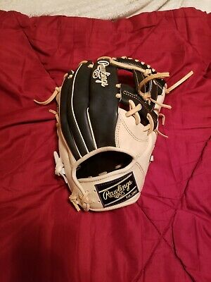 Rawlings Heart Of The Hide 12.25-Inch Infield GlovePronp7-7Cn