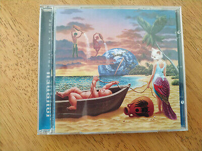 JOURNEY : Trial By Fire CD