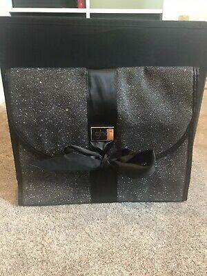 GHD HAIR HEAT Resistant Travel BAG FOR STRAIGHTENERS - Never Used