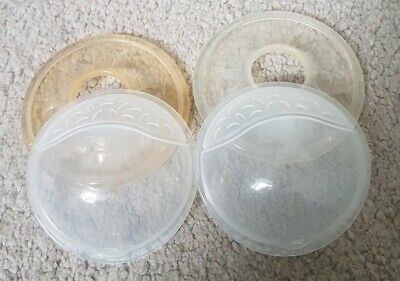 AVENT breast shells breastfeeding mastitis relief Philips