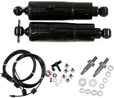 ACDelco 504-517 Specialty Rear Air Lift Shock Absorber
