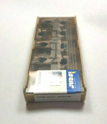 10 PC HM90 APCR 220664R-P IC28 ISCAR INSERTS  **NEW**