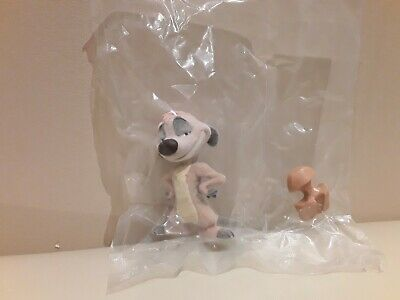 Banpresto Fluffy Puffy Disney The Lion King Simba /& Timon Velvet Texture Figure