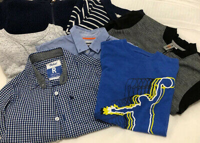 Boys Clothing Bundle - Age 7-8 - GAP, Next, John lewis, Jasper Conran....
