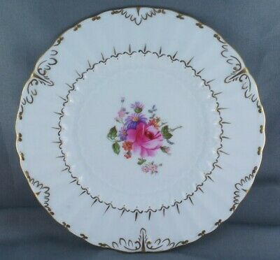 Royal Crown Derby Ashby Bread and Butter Plate