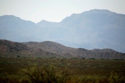 Texas land 60-Acres West-at base of Mountains Beautiful!