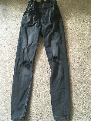 Boys Skinny Kings Will Dream Jeans Age 8-9 Years