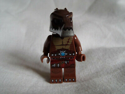 Lego 30252 The Legends of Chima Crug im Sumpf Boot OVP
