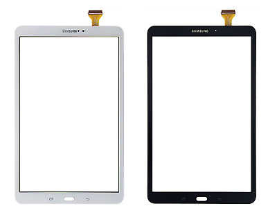 New Samsung Galaxy Tab A 10.1 SM-T580 SM-T585 Front Glass Touch Screen Digitizer