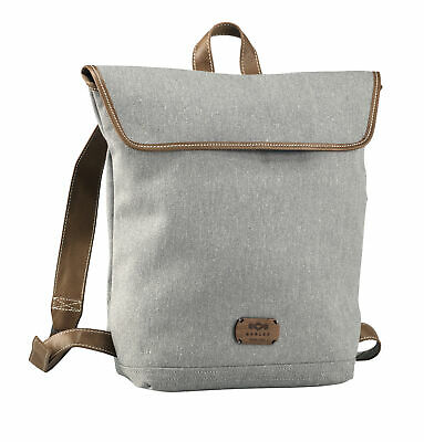 BM-JT001-SM House of Marley Lively Up Foldover Tote Shoulder Bag Mist