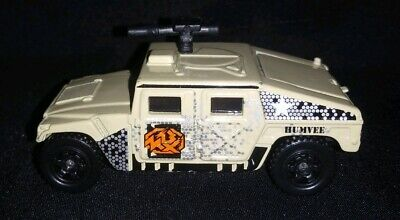 Matchbox 1994 Hummer MX13 Humvee 1/70 Scale Diecast Car Vintage Loose