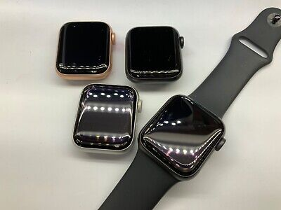 Apple Watch series 4 44mm 40mm GPS LTE