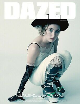Dazed Magazine Winter 2019 - Featuring Chelsea