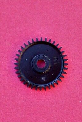 Regula  new plastic wheel for the time side chain wheel  type 25  movement..