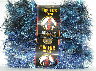 "Y11  Lion Brand ""Fun Fur"" Eyelash Yarn–Choose Your Favorite Color FREE SHIPPING"