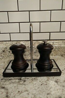 Peugeot Salt and Pepper Mill Set