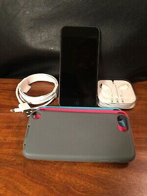Apple iPod touch 6th Generation Space Gray (32GB) ++ ** MINT CONDITION **