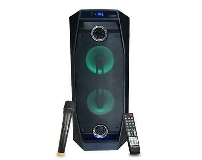 ED802 Portable Rechargeable Bluetooth Party Speaker