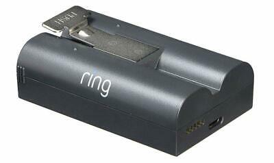 Rechargeable Ring Battery Batteries 8ab1s7 Video Release Doorbell Backup Power