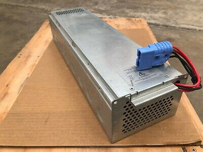 Replacement Battery Pack 4 APC Smart UPS 2200XL 3000XL 3U RBC27 SU3000RMXL3U