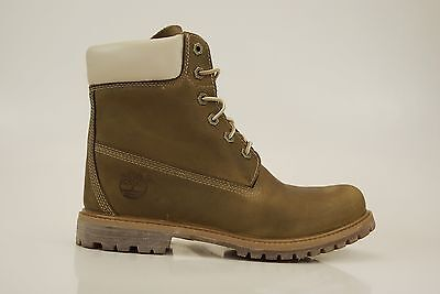 NUOVO TIMBERLAND SCARPE Donna Earthkeepers Premium 6