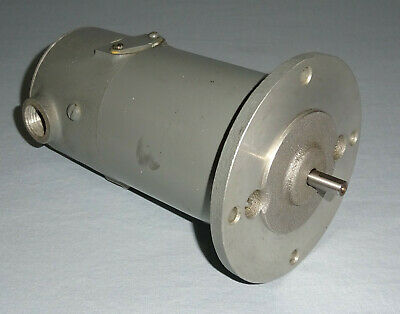 General Electric 5PY59JY1 Tachometer Generator Volts DC 1000 RPM GE NEW