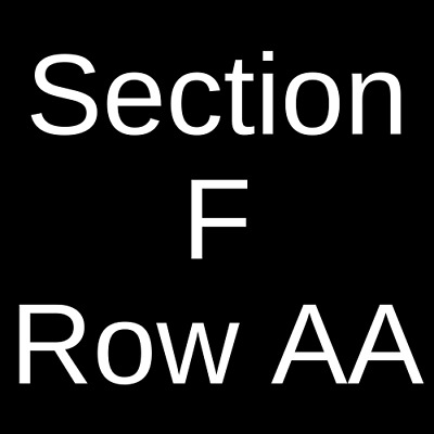 4 Tickets Sammy Hagar and the Circle & Whitesnake 8/15/20 Noblesville, IN
