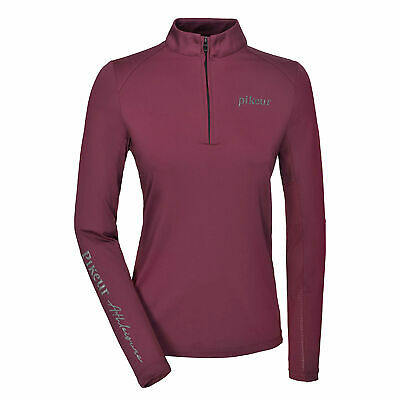 Pikeur - Funktions Shirt IMMI ATHLEISURE - NEW GENERATION