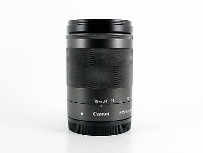 Canon EF-M 18-150mm f/3.5-6.3 IS STM (SKU:938297)