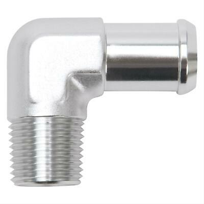 Edelbrock Hose Barb to Pipe Fittings 8166