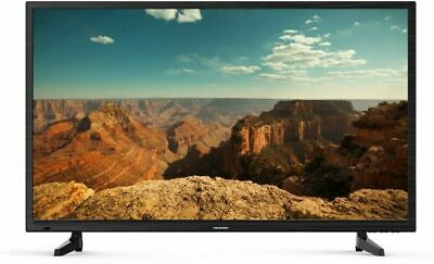 "Blaupunkt 40"" TV 40/133O Full HD 1080p with Freeview HD & USB Media Player / PVR"