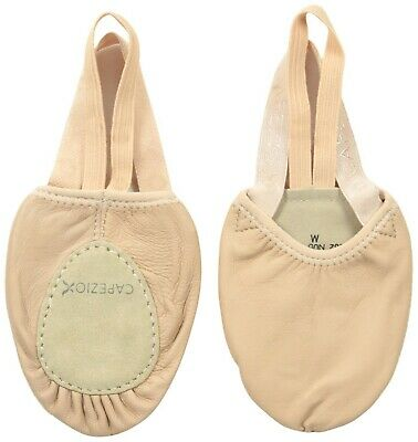 Capezio H062 Leather Pirouette 11 Lyrical Shoes