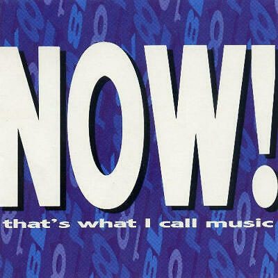 Various Artists - Now That's What I Call Music! 18 - U.K. CD album 1990