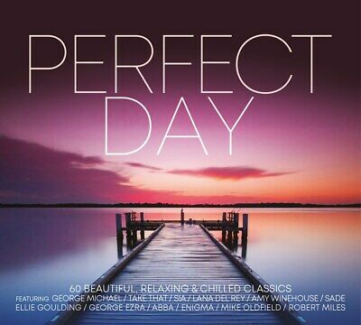 Perfect Day - Various Artists (Box Set) [CD] RELEASED 28/02/2020