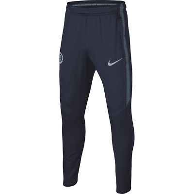 Junior Nike Chelsea FC Dri-FIT Squad Football Pants 920346 455 8-10Years
