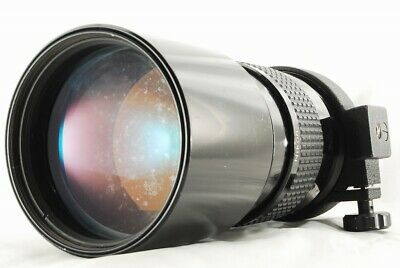 [Exc] Nikon Ai Lens NIKKOR 300mm F4.5 MF Telephoto from Japan