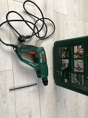 Bosch PBH 2100RE 550W SDS Hammer Drill SELLING AS SPARE OR REPAIRS VERY EASY FIX