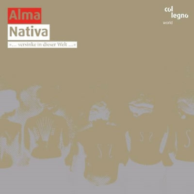 Alma-Nativa-Japan CD F56