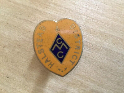 Royale Car Grill Badge Fittings GRIMSBY TOWN B2.1176