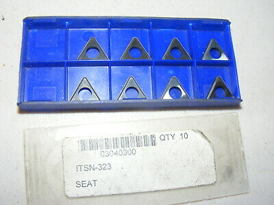 IRSN-323 Carbide Insert FREE SHIPPING (a1)