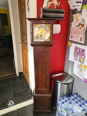 Vintage Metamec Grantmother Clock half of the 20th Century