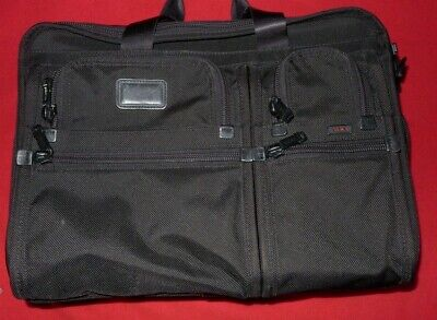 ZUZIFY Expandable Briefcase VN0037