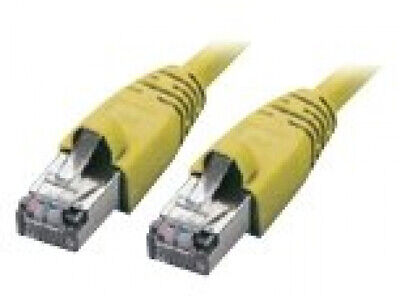 Tecline 71607G Category 5E Copper Patch Cable 1.0 m Green