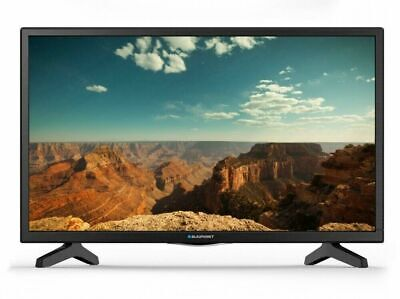 "Blaupunkt	236/224O-WB-5B-EGPS-UK	24"" Widescreen HD Ready LED LCD TV Freeview HD"