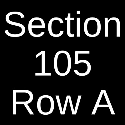 3 Tickets Pitbull 5/24/20 Laughlin Events Center Laughlin, NV