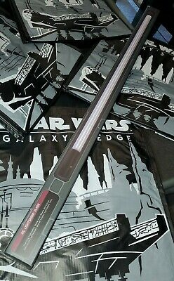 "Disney Star Wars Galaxy's Edge 26"" Lightsaber Blade For Legacy Hilt! NEW SEALED!"