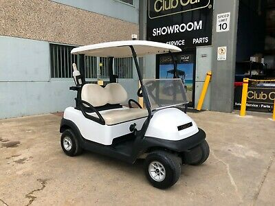 2014 Club Car Precedent PETROL Kawasaki Golf Cart Golf Buggie Buggy